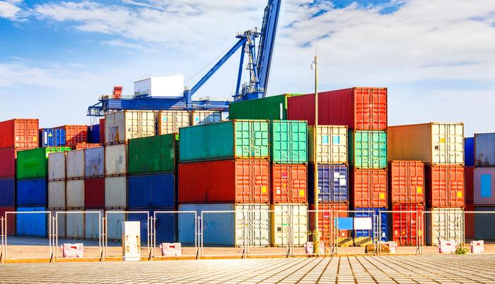exportar a china- contenedores