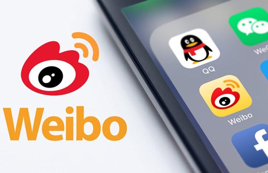 Agencia marketing China-Qué es Weibo