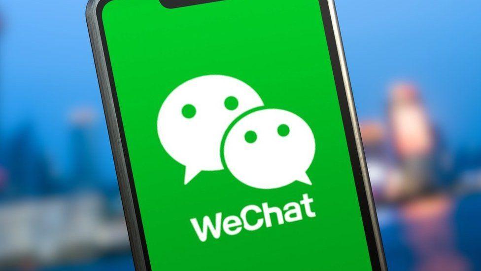 qué es tienda WeChat y cómo crear una