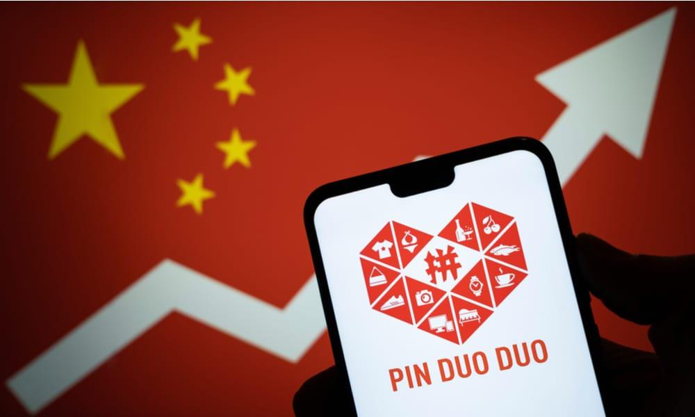 Qué es Pinduoduo - por qué vender en PDD